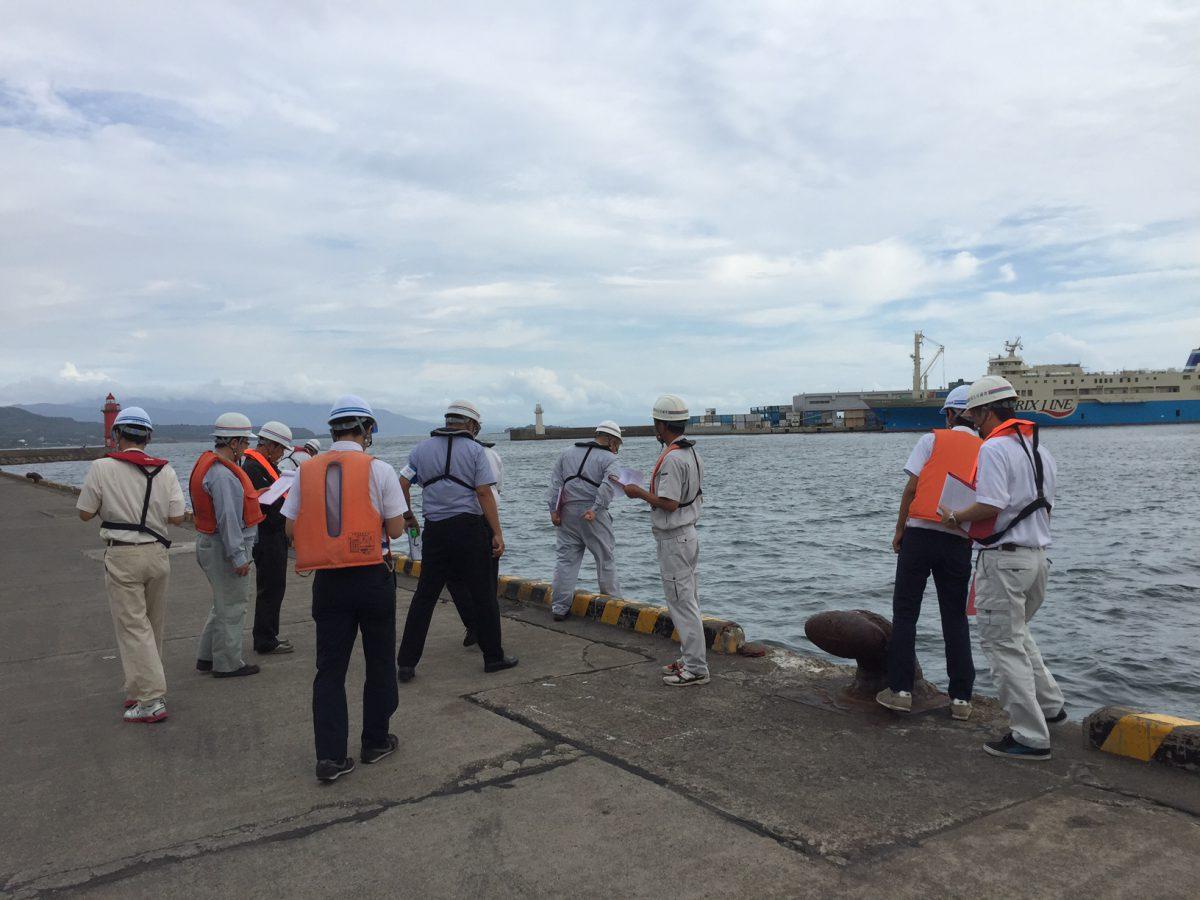 平成29年度 海洋・港湾構造物維持管理士会【MEMPHIS 会】活動計画